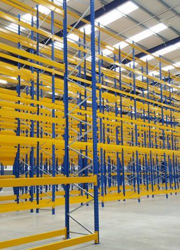 Commercial Storage and Racking