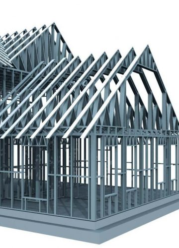 Steel Framed Systems