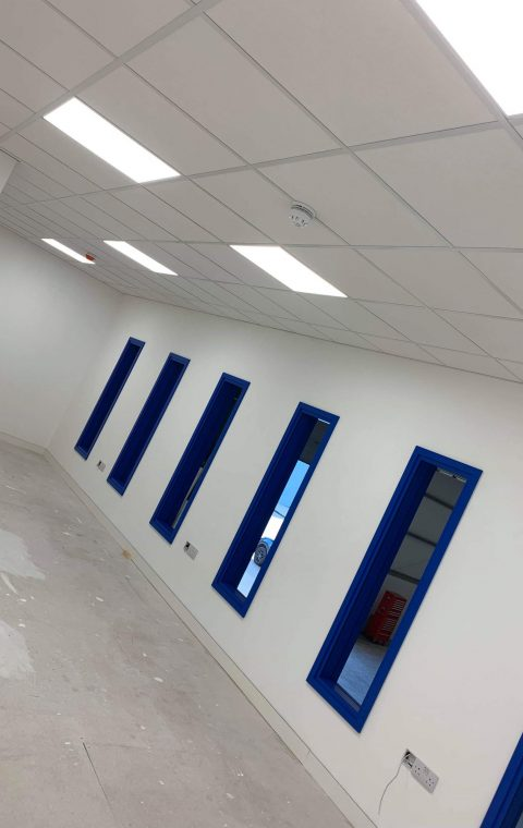 Commercial Fit Out Peterborough